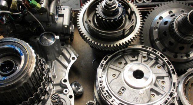 transmission rebuilder san antonio